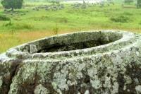 Burial Jars in Laos