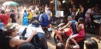 Icebaggers of Songkran