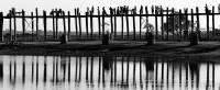 U Bein Teak Bridge